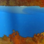 1. Anne Thornton - summer sky