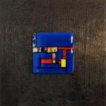 Anne Thornton - blue mondo