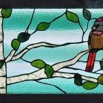 Anne Thornton -  cardinal panel