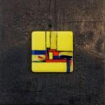 Anne Thornton - yellow Mondo