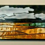 fields on steel Anne Thornton