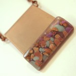 matt copper necklace cropped Anne Thornton